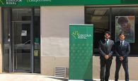 Eurocaja Rural abre su primera oficina en Camporrobles (Valencia)