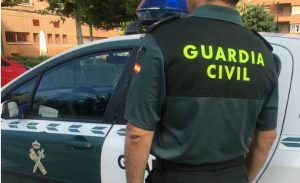 Fallece un hombre de 45 años tras caer de un tercer piso en Fuente de Pedro Naharro