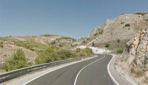 Fallecen una mujer y una niña de 11 años en un choque entre un turismo y un camión en La Frontera