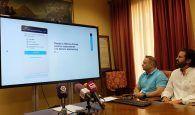 Guadalagua presenta su oficina virtual