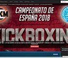 Guadalajara acoge este fin de semana el Campeonato de España de KickBoxing