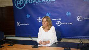 Guarinos denuncia que Page renuncia a la financiación para Castilla-La Mancha a cambio de más dinero para pagar los favores de Sánchez a independentistas