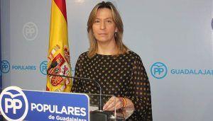 Guarinos pregunta a Page qué tiene que ocultar, con su silencio ante los casos de presunta corrupción que salpican a ayuntamientos socialistas