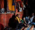 Guterres reconoce sentirse abrumado ante la grave crisis humanitaria que sufren los rohingyas