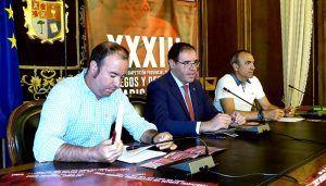 Huete y Valera se incorporan a la XXXIII Competición Provincial de Juegos y Deportes Tradicionales 2018