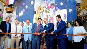 Inaugurada la Feria Internacional del Ajo un gran punto de encuentro entre productores, comercializadores y consumidores del producto más emblemático de Las Pedroñeras