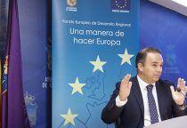 Jaime Carnicero acusa a Page de actuar con mala fe y de no enterarse de lo que ocurre en su gobierno