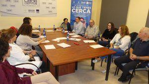 La Asociación de Comercio de Cuenca prepara las siguientes actuaciones de promoción del sector