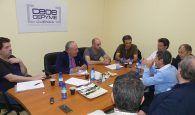 La Comisión para luchar contra la despoblación de CEOE-Cepyme cuenca defiende la creación de un órgano autónomo
