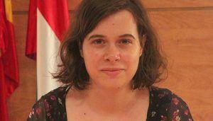 La conquense Sara Domingo del Pozo, nueva interventora del Ayuntamiento de Cabanillas