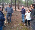 La Diputación de Guadalajara abre la convocatoria de ayudas para resineros, ferias agrícolas y los Grupos de Desarrollo Rural
