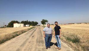 La Junta adjudica las obras de acondicionamiento de la CM-3101 entre Villamayor de Santiago y Hontanaya