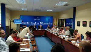 La Junta da el visto bueno al código de gestión de buenas prácticas y actuaciones ambientales en la actividad minera de la región