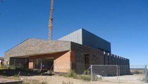 La Junta licita la redacción del proyecto de finalización de las obras del Centro de Salud de Alcolea del Pinar