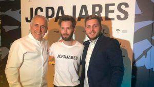 La Junta muestra su apoyo al diseñador guadalajareño Juan Carlos Pajaresen la Mercedes-Benz Fashion Week de Madrid