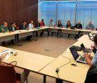 La Mesa Sectorial del SESCAM aprueba la Oferta Pública de Empleo de 2018 con un total de 1.410 plazas