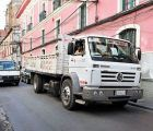 La Policía Local de Guadalajara incrementa durante esta semana la vigilancia y control de furgonetas