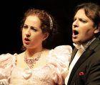 La Traviata, de Verdi, mañana sábado, en El Pósito de Sigüenza