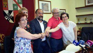 La UCLM y la Fundación Leticia Castillejo renuevan su colaboración investigadora en la lucha contra el cáncer