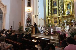Las antiguas alumnas de las Madres Ursulinas celebran el Bicentenario de la institución