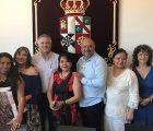 Maestros de México visitan la Facultad de Educación de Cuenca