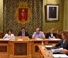 Martínez Guijarro asiste al Consejo de Administración del Consorcio Ciudad de Cuenca