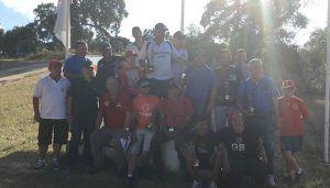 Más de 60 tiradores participan en el Campeonato Autonómico de Recorridos de Caza de Castilla-La Mancha