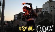Más de 8500 personas disfrutaron de Estival Cuenca '18 con los cinco sentidos