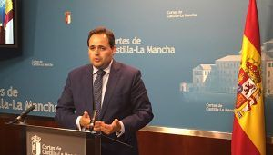 Núñez denuncia la promesa incumplida de Page en relación a la puesta en marcha de la autovía de Albacete-Cuenca