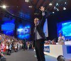 Pablo Casado, la opción de Cospedal, vence y es el nuevo presidente del Partido Popular