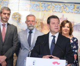 """Page confirma que en septiembre se reunirá con el presidente Pedro Sánchez, a quién exigirá """"lo mismo o más que a Rajoy"""""""