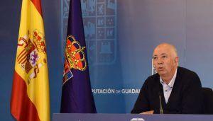 Solo el 2% de los ayuntamientos de Guadalajara mostraron interés por las ayudas de inclusión digital de la Junta