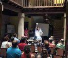 Una charla sobre las pioneras de la aviación abre el XIII Ciclo de Conferencias de Archivo de Sigüenza