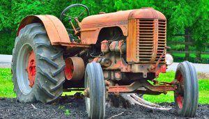 Unión de Uniones considera una mala noticia la caída del 10% en la venta de tractores en lo que va de año