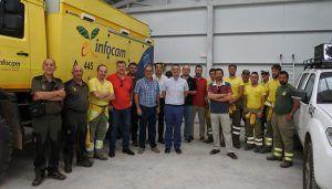 Uno de cada cuatro euros del Programa de Desarrollo Rural en Castilla-La Mancha ya se ha abonado a los agricultores y ganaderos de la región