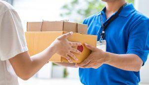 """UPTA CLM denuncia que grandes empresas de paquetería """"no cumplen legalmente"""" con unos 4.000 trabajadores autónomos de la región"""
