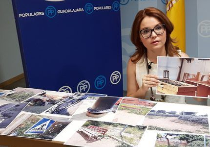 Valdenebro denuncia que el Ayuntamiento de Villanueva de la Torre 'arrincona y olvida' a los jóvenes dejándoles sin espacio ni actividades