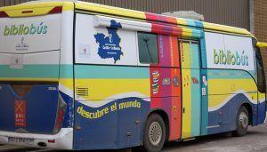 Villar del Humo contará con servicio de bibliobús a partir del próximo 23 de julio