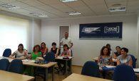 ACESANC finaliza el curso de contabilidad y análisis de balances