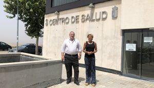 Arrecian las quejas en El Casar por la falta de suplencias médicas en el Centro de Salud