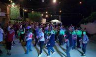 Barbalimpia celebra sus fiestas en honor a San Esteban