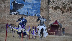 Cañete ya celebra su jornada mayor de La Alvarada