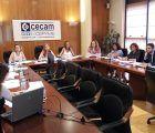 CEOE-Cepyme Cuenca asesorará a las empresas sobre la formación profesional de sus trabajadores
