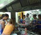 CEOE-Cepyme Cuenca finaliza un curso de cocina creativa en la capital