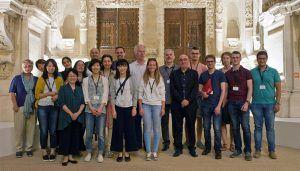 Comienza en la Catedral de Cuenca el Curso Internacional de Órgano Barroco con los profesores Bine Katrine Bryndorf y Andrés Cea