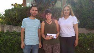 Cs Cuenca cede sus entradas para los espectáculos de San Julián a Grupo 5, Futucam y el servicio de ocio inclusivo de 'Infantas de España'