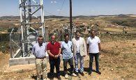 Destinados esta legislatura más de dos millones de euros para la instalación de antenas de 4G en la comarca guadalajareña de Molina de Aragón