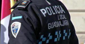 Detenida una joven de 19 años en Guadalajara por agredir a un agente