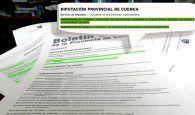 Diputación de Cuenca otorga 170.000 euros en ayudas para la formación y dinamización cultural en 131 municipios