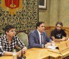 El Ayuntamiento de Cuenca colabora con el documental 'El último Confín' dedicado a los indios ayoreos